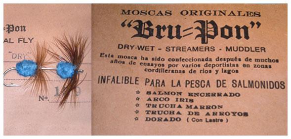 Diseños innovadores de Bruno Poniz.