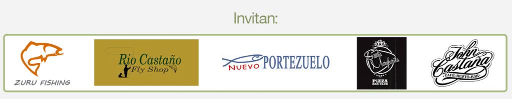 Sponsors Diego Flores en San Juan
